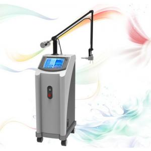 China 106400nm Metal Pipe Fractional CO2 Laser Skin Scanner / Co2 Laser Skin Tag Removal on sale