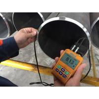 Pipe / Tube Quality Assurance Services Follow All Related Material Test Standards