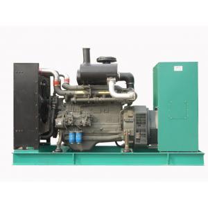 China Deutz Power Backup Diesel Generator 10-hour Operation Base Tank on sale