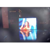 Aluminum Indoor LED Video Display Board SMD 3 In 1 P2.5mm For Advertising Show