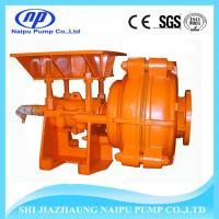 30 Year Factory  coal slurry pump