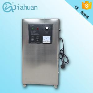 China Générateur de haute qualité de l'ozone de HY-005 10g tout à fait pour le retrait d'odeur on sale