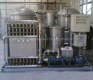 China Marine 15ppm Oily Water Separators on sale