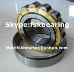 1.29kg Heavy Load Truck Cylindrical Roller Bearing 75mm × 130mm × 25mm