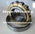 × cylindrique 25mm du × 130mm du roulement à rouleaux de camion de la charge lourde 1.29kg 75mm