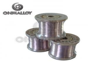 China 0Cr27Al7Mo2 FeCrAl Alloy Resistance Wire For Electric Furnace Iron Chrome Aluminum on sale