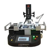 WDS4860 infrared bga rework station for motherboard repair ps4 xbox mobile