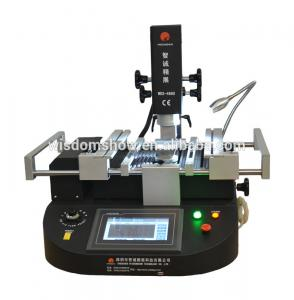 China Cheap laptop desktop motherboard repair machine for chip removal ic mounting on sale