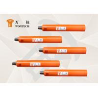 China Precise Mechanical Processing High Drilling Speed Mission Shank DTH Hammer on sale