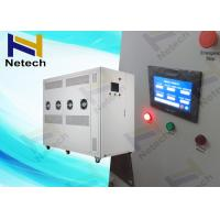 Ozone Generator PLC Control In Cooling Tower Water Disinfection Sterilization