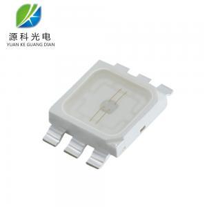 China Plant Growth High Brightness Smd Led Bridgelux Epileds Chip 5074 SMD LED on sale