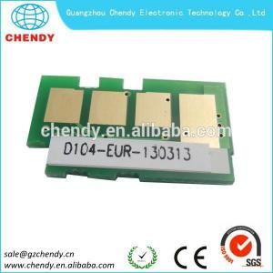 China Samsung® MLT-D205 special high yield design toner chip Samsung® SCX-5637HR/5637FR/5639FR/5 on sale