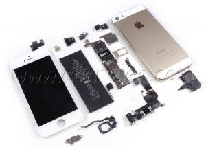 China Iphone 5S repair parts, repair parts for Iphone 5S, parts for Iphone 5S, Iphone 5S repair on sale