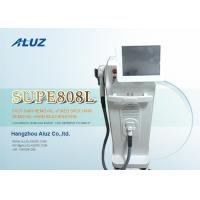 Salon Depilation Pain Free Laser Hair Removal Machines Strong Power Long Pulse