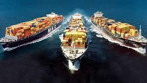 China DHL / FedEx / UPS International Freight Services China To Canada on sale