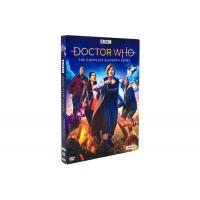 Doctor Who Season 11 DVD Movie TV Action Adventure Thriller Series DVD For Family