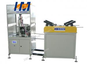 China Pipe / Sheet CNC Plastic Cutting Machine , Waste Plastic Cutter Machine on sale