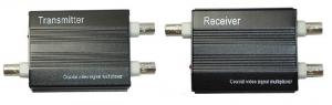 China 16 Channel Analog Digital Video Multiplexer For Camera , Component To Hdmi Converter on sale