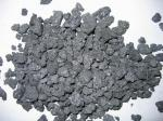 Industrial Calcined Petroleum Coke Fuel With Sulphur 0.1% Used As Carbon Raiser