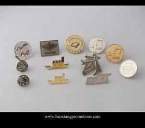 China Hot sell arts and craft! metal pins/custom lapel pins/robot lapel pin badges on sale