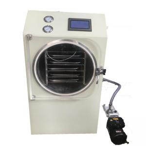 China Grey Kitchen Freeze Drying At Home Equipment 13Pa - 133Pa Beautiful Appearance on sale