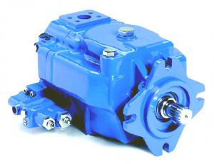 China PVH057L01AA10A25000000100100010A Vickers High Pressure Axial Piston Pump on sale