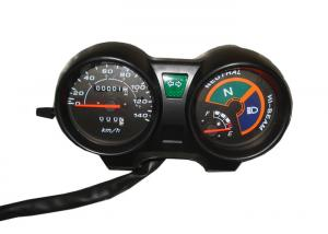 China High Beam Direction TITAN150 ESD Motorcycle Meter with ISO9000 Certificate on sale