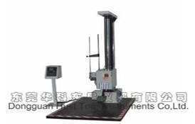 China Luggage Wing-style Drop Testing Equipment For Surface/Edge/Corner on sale