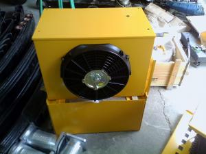 China XCMG Truck crane spare parts condenser on sale