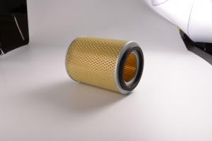 China OE 1444-QVAutomobile Air Filter , Cartridge Vehicle Air Filter Replacement ODM on sale