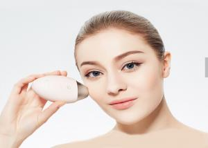 China High Resolution Images Facial Smart Skin Analyzer Wireless Connect To Phone on sale