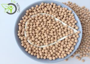 China Synthetic Zeochem Molecular Sieve High Temperature Resistance Use In Gas Purification on sale