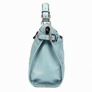 China Spring / Summer Collection Ladies PU Leather Shoulder Bag Tote For Working on sale