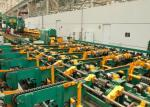 High Speed 1400mm Wire Rod Coil Bar Bundling Machine