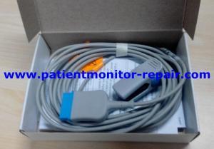 China Punta de prueba PN TS-F4-GE del adulto SPO2 de Ohmeda de la tecnología de Ohmeda del sensor del finger de Ohmeda SPO2 on sale