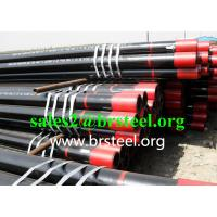 China API 5CT seamless carbon steel oil casing pipe on sale