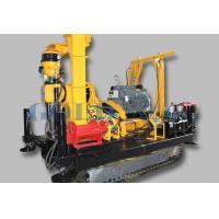 manual hand drilling machine XY-2BLB foundation drilling tool
