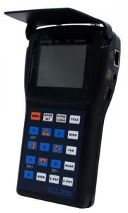 China 2.5 CCTV Tester on sale