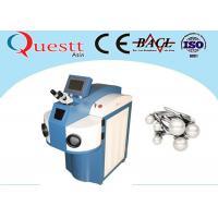 60 - 120 J Jewelry Laser Welding Machine