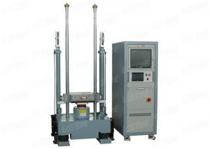 China Mechanical Shock Impact Tester For Display Devices Shock Testing With CE Certification on sale