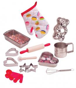 China luxury kids chef set on sale
