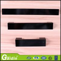 China quality assurance cheap accessories modern furniture new design cabinet handles furniture puller handle on sale