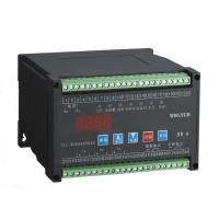 China 35mm Motor Protection Relay , OEM ODM Generator Protection Relay Din Rail Installation on sale