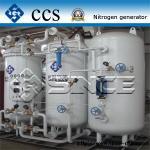 電子 SMT 高い純度 99.9995% PSA 窒素の発電機/システム/パッケージ