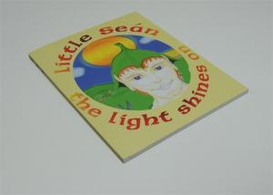 China A3 / A4 Fairy Tale Children's Book Prinitng , Offset Printing Service on sale