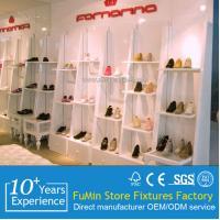 High Quality Shoe Display Stand
