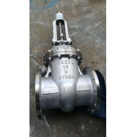 China BS Standard OS & Y Cast Steel/ Stainless Steel CF8/CF8M Flanged Gate Valve on sale