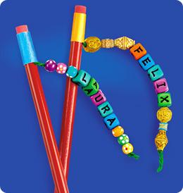 China 2011 newest&hotest crazy pencil toppers for school&office on sale