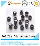 truck part Valve Stem Seal for MERCEDES 4220530196 702309610 562.298  elring