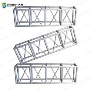 China Professional Used Cheap Aluminum DJ Lighting Truss For Concert on sale